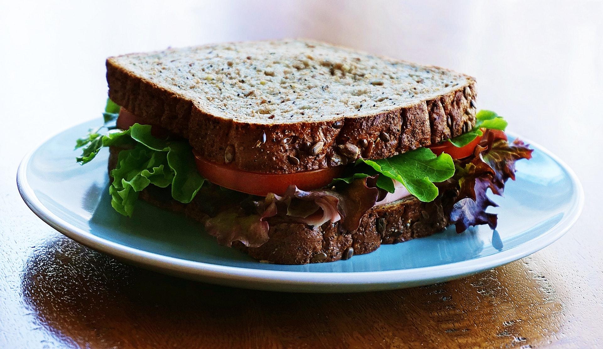 A Rogue Device Sandwich